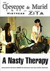 Lady Cheyenne de Muriel und Mistress Zita: A nasty Therapy