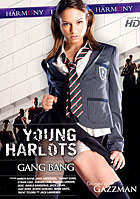 Marcus London in Young Harlots Gang Bang