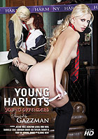 Young Harlots Young Offenders
