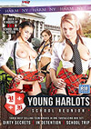 Young Harlots: School Reunion - 3 Disc Set