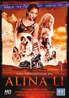 Alina Li in The Initiation Of Alina Li