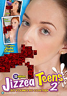 Jizzed Teens 2