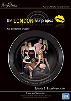 The London Sex Project 2 Experimentation