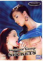Summer Camp Secrets