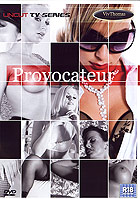 Provocateur DVD - buy now!