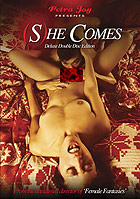 (S)he Comes  DVD - buy now!