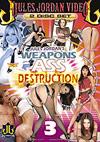 Weapons Of Ass Destruction 3 - 2 Disc Set