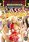 Weapons Of Ass Destruction 5 - 2 Disc Special Edition