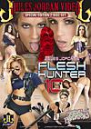 Flesh Hunter 10  2 DVDs