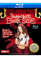 Jenna Haze Dark Side Blu ray Disc