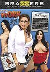 Big Tits At Work 4