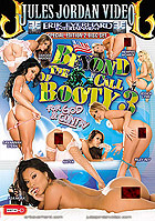 Beyond The Call Of Booty 3  Special Edition 2 Disc