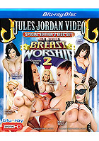 Breast Worship 2 Blu ray Disc