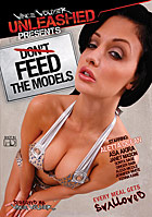 Aletta Ocean in Feed The Models