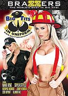 Big Tits In Uniform