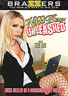 Nikki Benz Unleashed