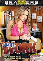 Big Tits At Work 12