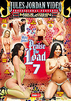 Jessica Moore in Praise The Load 7