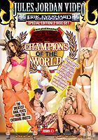 Anal Champions Of The World Special Edition