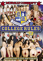 College Rules 13