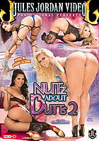 Nutz About Butts 2 DVD - buy now!
