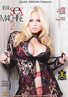 Jesse Jane in Jesse Sex Machine 2