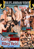 The Gangbang of Riley Reid)