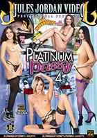Platinum Pussy 4 DVD - buy now!