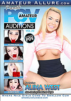 POV Amateur Auditions 20