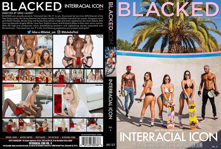 Interracial Icon 4