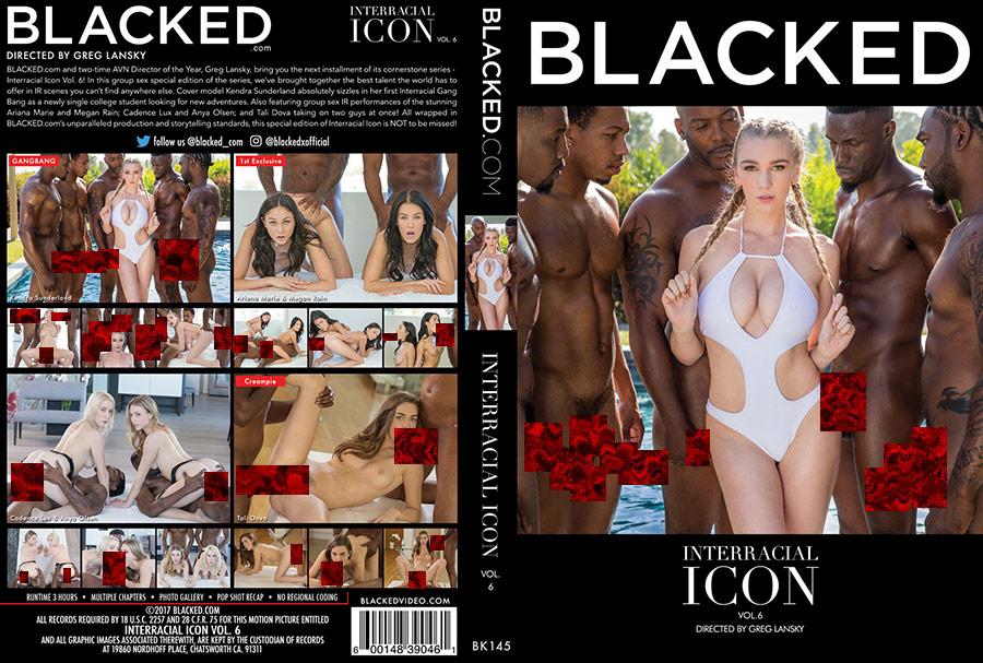 Interracial Icon 6