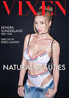 Natural Beauties DVD - buy now!