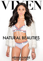 Cover von 'Natural Beauties 2'