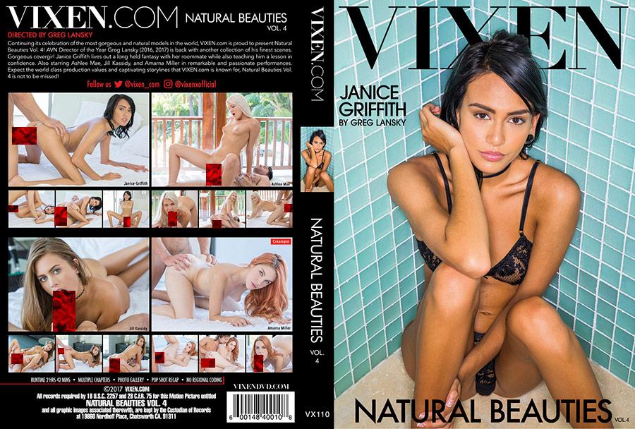 Natural Beauties 4