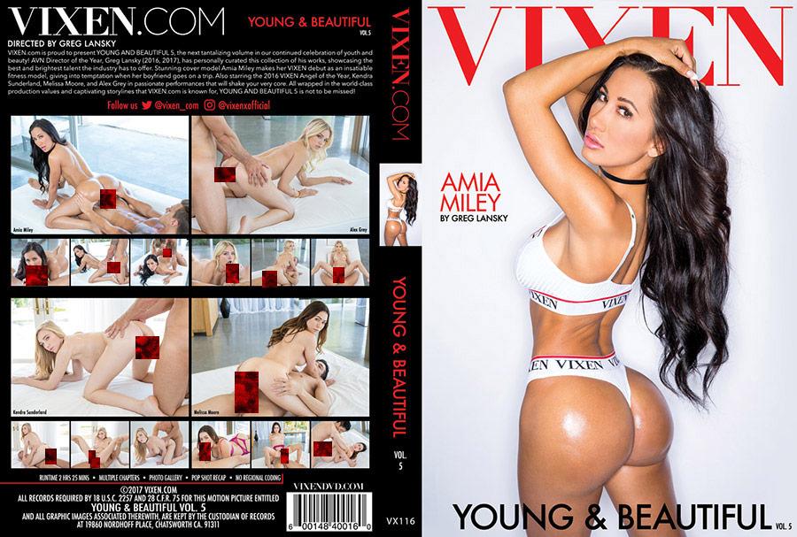 Young & Beautiful 5