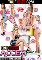 True Anal Access  2 Disc Set kaufen