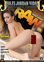Raw 38 2 Disc Set