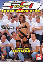 50 Guy Cream Pie