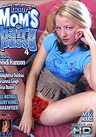 Your Mom\'s Hairy Pussy 4