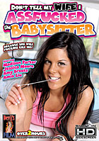 Jessica Moore in Dont Tell My Wife I Assfucked The Babysitter