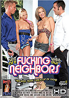 We Are Fucking With Our Neighbors DVD