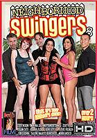 Neighborhood Swingers 8 DVD
