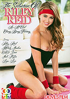 The Seduction Of Riley Reid