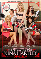 The Seduction Of Nina Hartley