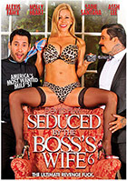Seduced By The Boss\'s Wife 6