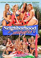 Neighborhood Swingers 17 DVD