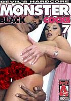 Monster Black Cocks 7 - 4 Stunden