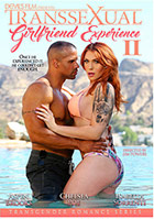Transsexual Girlfriend Experience 2 DVD