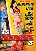 TS Hookers 3
