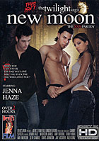 This Isnt Twilight New Moon The XXX Parody